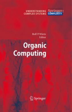 Würtz, Rolf P. - Organic Computing, ebook