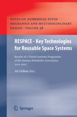 Gülhan, Ali - RESPACE – Key Technologies for Reusable Space Systems, ebook