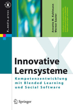 Kuhlmann, Annette - Innovative Lernsysteme, ebook