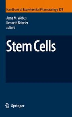 Boheler, Kenneth R. - Stem Cells, ebook