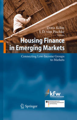 Köhn, Doris - Housing Finance in Emerging Markets, ebook