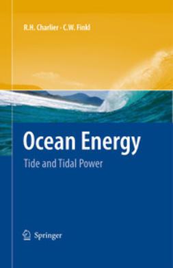 Charlier, Roger H. - Ocean Energy, ebook