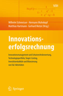 Innovationserfolgsrechnung