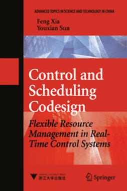 Sun, Youxian - Control and Scheduling Codesign, ebook