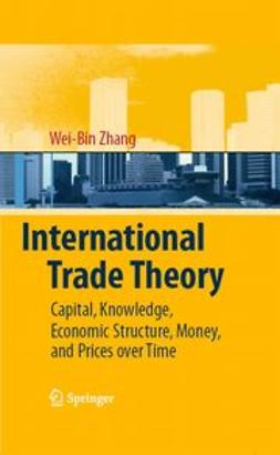 Zhang, Wei-Bin - International Trade Theory, ebook