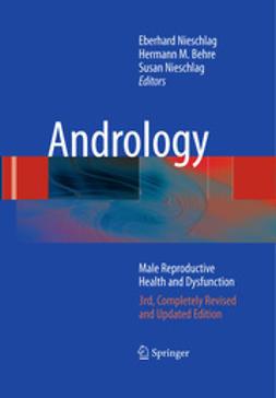 Nieschlag, Eberhard - Andrology, ebook