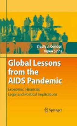 Condon, Bradly J. - Global Lessons from the AIDS Pandemic, ebook