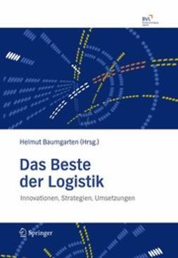 Baumgarten, Helmut - Das Beste der Logistik, ebook