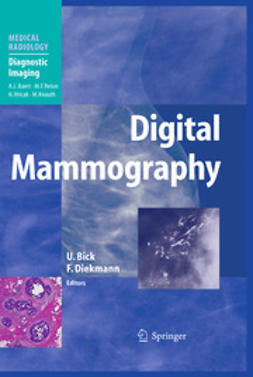 Bick, U. - Digital Mammography, ebook