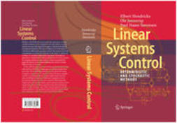 Hendricks, Elbert - Linear Systems Control, ebook