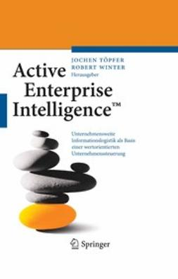 Töpfer, Jochen - Active Enterprise Intelligence™, ebook