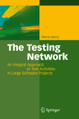 Henry, Pierre - The Testing Network, ebook