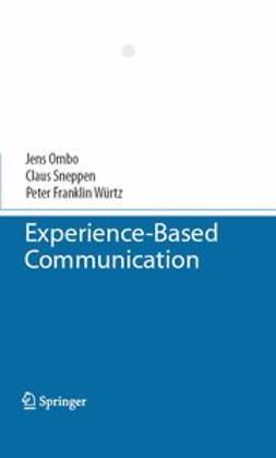 Ornbo, Jens - Experience-Based Communication, ebook