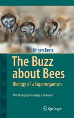 Tautz, Jürgen - The Buzz about Bees, ebook