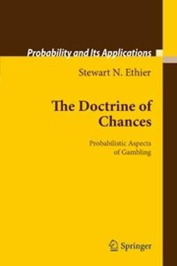 Ethier, Stewart N. - The Doctrine of Chances, ebook