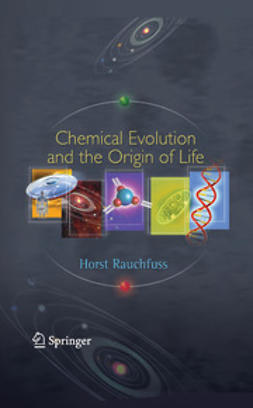 Mitchell, TerenceN. - Chemical Evolution and the Origin of Life, ebook