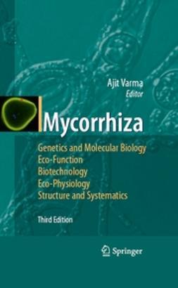 Varma, Ajit - Mycorrhiza, e-kirja