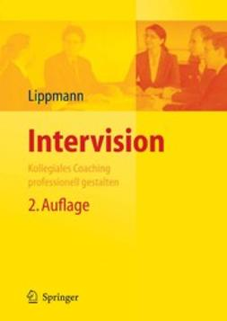 Lippmann, Eric - Intervision, ebook