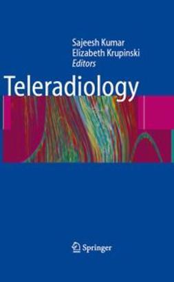 Krupinski, Elizabeth A. - Teleradiology, ebook