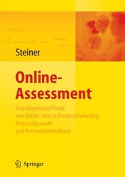 Steiner, Heinke - Online-Assessment, ebook