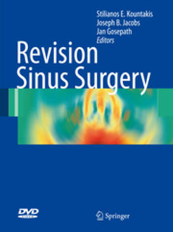 Gosepath, Jan - Revision Sinus Surgery, ebook