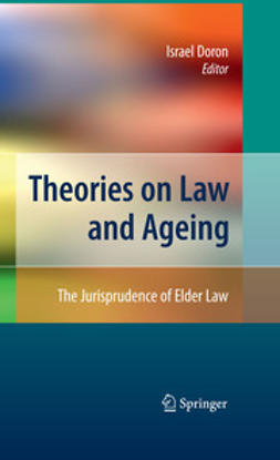 Doron, Israel - Theories on Law and Ageing, ebook