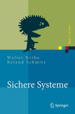 Schmitz, Roland - Sichere Systeme, e-kirja