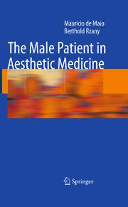 Maio, Mauricio - The Male Patient in Aesthetic Medicine, ebook