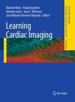 Ribes, R. - Learning Cardiac Imaging, e-bok