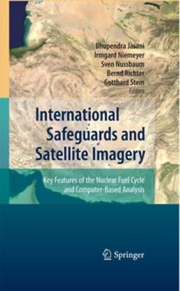 Stein, Gotthard - International Safeguards and Satellite Imagery, ebook