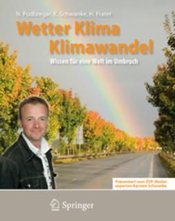 Frater, Harald - Wetter, Klima, Klimawandel, ebook