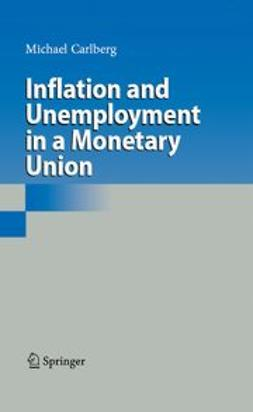 Carlberg, Michael - Inflation and Unemployment in a Monetary Union, e-kirja