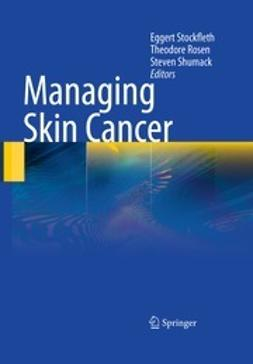 Stockfleth, Eggert - Managing Skin Cancer, ebook