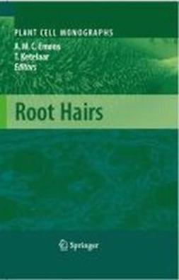 Emons, Anne Mie C. - Root Hairs, ebook