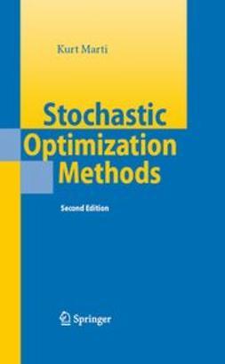 Stochastic Optimization Methods