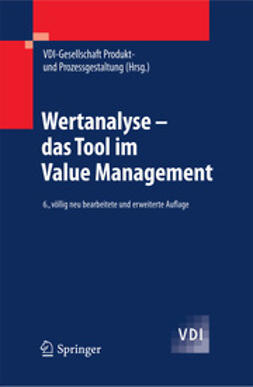 - Wertanalyse - das Tool im Value Management, ebook
