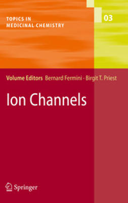 Fermini, Bernard - Ion Channels, ebook