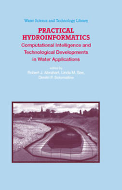 Abrahart, Robert J. - Practical Hydroinformatics, ebook