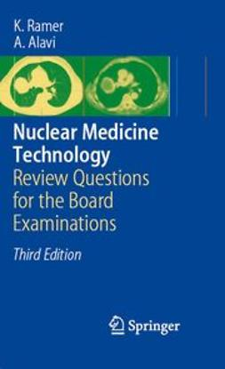 Alavi, A. - Nuclear Medicine Technology, ebook