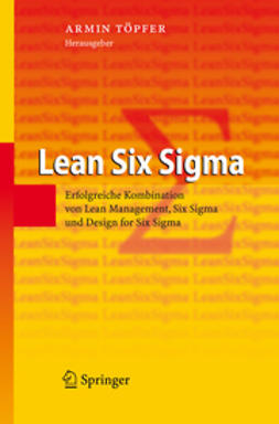 Töpfer, Armin - Lean Six Sigma, ebook