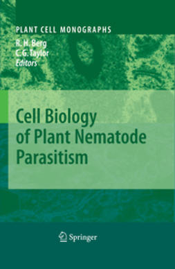 Berg, R. Howard - Cell Biology of Plant Nematode Parasitism, ebook