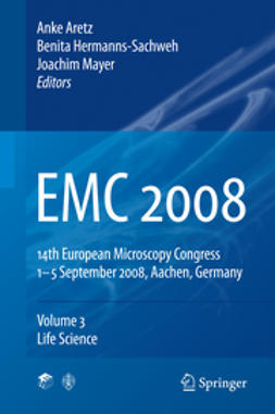 Aretz, Anke - EMC 2008 14th European Microscopy Congress 1–5 September 2008, Aachen, Germany, e-kirja