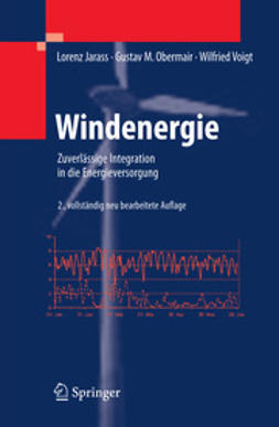Jarass, Lorenz - Windenergie, ebook