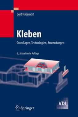 Habenicht, Gerd - Kleben, ebook