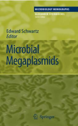 Schwartz, Edward - Microbial Megaplasmids, ebook