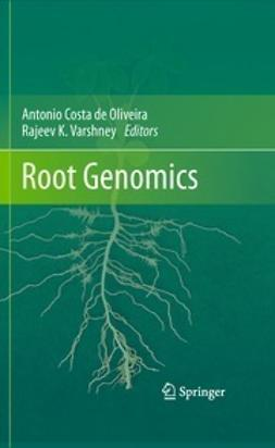Oliveira, Antonio Costa de - Root Genomics, ebook