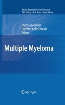 Moehler, Thomas - Multiple Myeloma, ebook