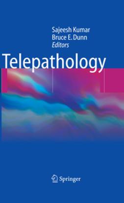 Dunn, Bruce E. - Telepathology, ebook