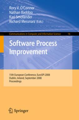 Software Process Improvement