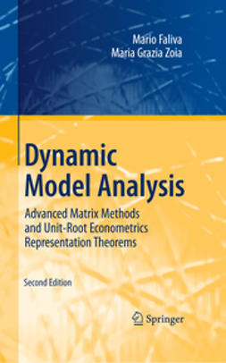 Faliva, Mario - Dynamic Model Analysis, ebook